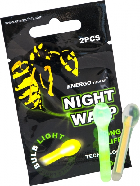Night Wasp Bulb Knicklicht 3,0x25mm